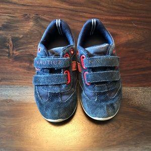 Nautica Velcro sneaker